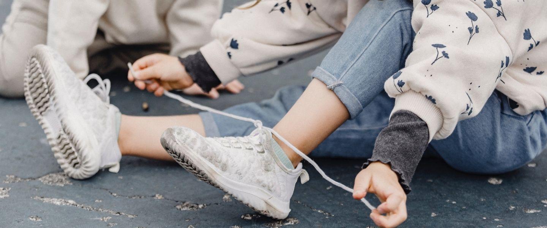 Usure de souliers chez l'enfant: quels sont les signes à surveiller?