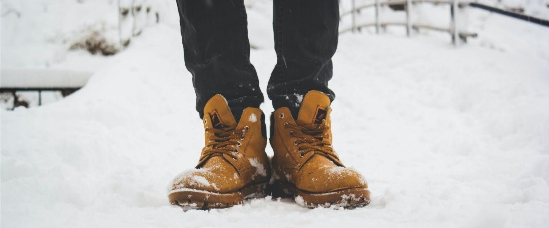 5 conseils pour ne pas avoir froid aux pieds