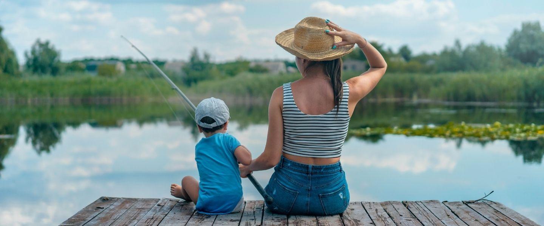 Les activités extérieures à faire en famille au Québec cet été