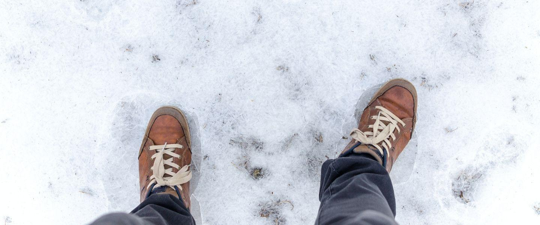 Gardez vos pieds au chaud tout l'hiver