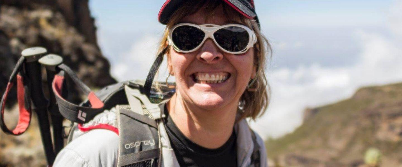 Témoignage: Sonia raconte comment elle a bravé le Kilimandjaro pour la bonne cause