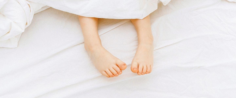 Les pieds plats, quand faut-il intervenir?