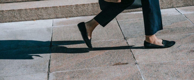 À chaque soulier son orthèse!