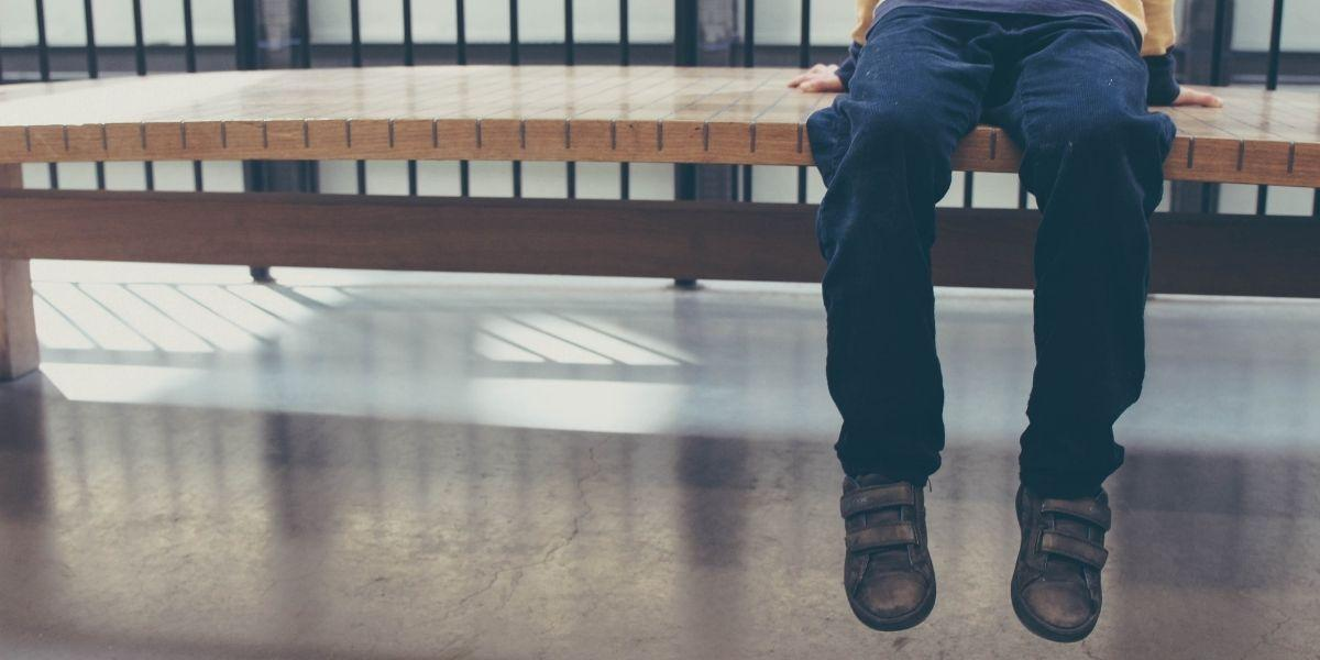 enfant croissance orthese pieds