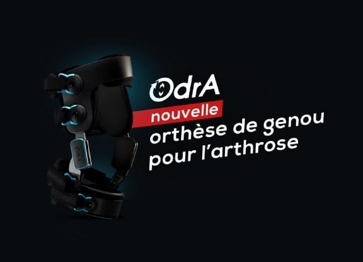 Arthrose du genou: Équilibre dévoile la nouvelle OdrA