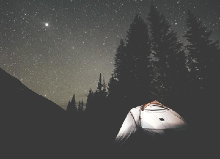 5 conseils pour bien dormir en camping