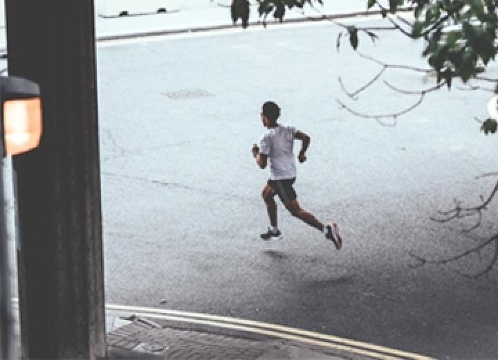 Les 5 blessures les plus fréquentes en course à pied