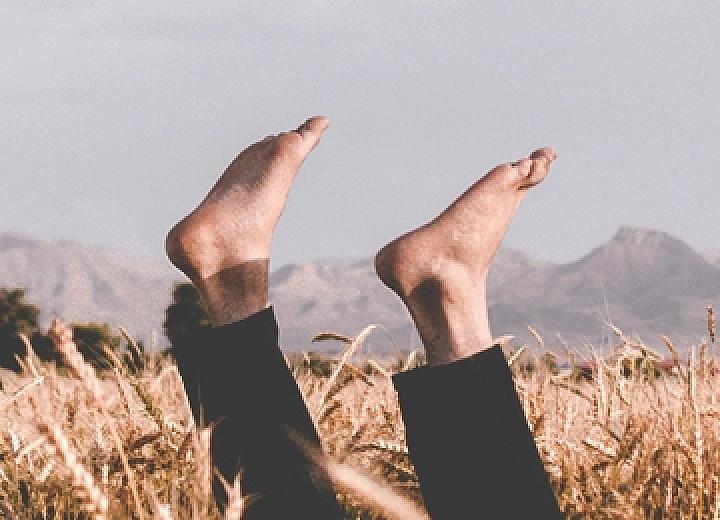 Avis d'expert.e | La corne des pieds : causes et solutions