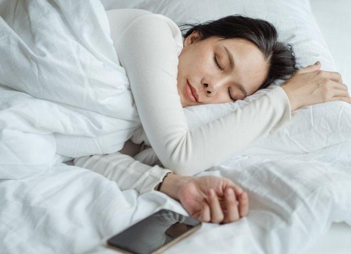 Découvrez le lexique Équilibre : Apnée du sommeil