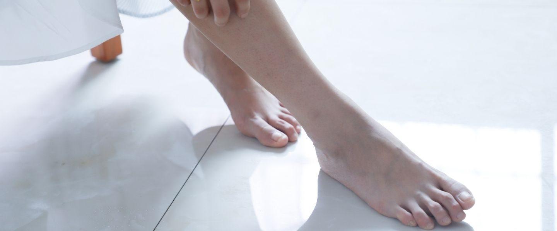 Mieux comprendre vos douleurs en 5 minutes - Insuffisance veineuse (oedème)