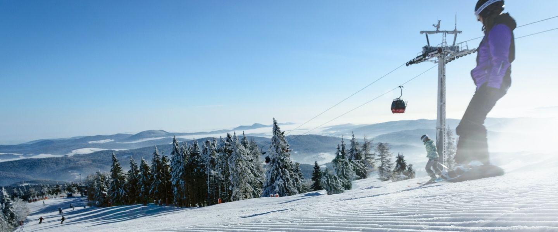 Les meilleures activités pour profiter pleinement de l'hiver