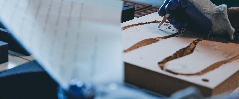 Orthèses plantaires sur mesure : les 4 étapes de fabrication