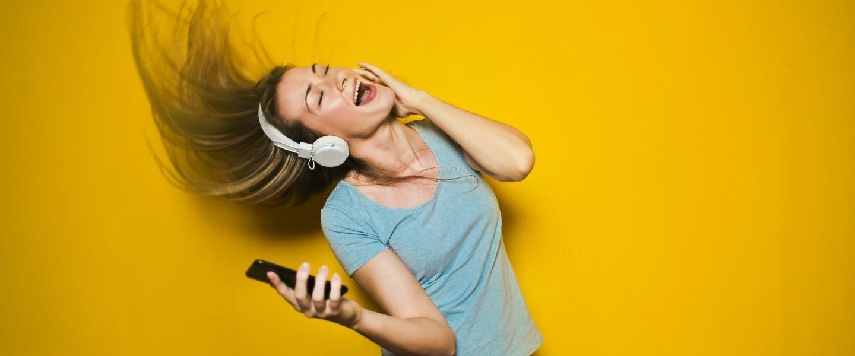 Équilibre dévoile une playlist de 5 heures pour vous encourager à bouger!
