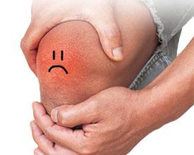 douleurs aux genoux identifiez votre douleur du genou quilibre. Black Bedroom Furniture Sets. Home Design Ideas