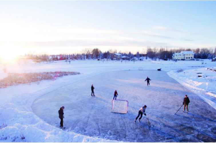 patinoire-hiver-glace-hockey