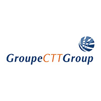 Logo Groupe CTT Group