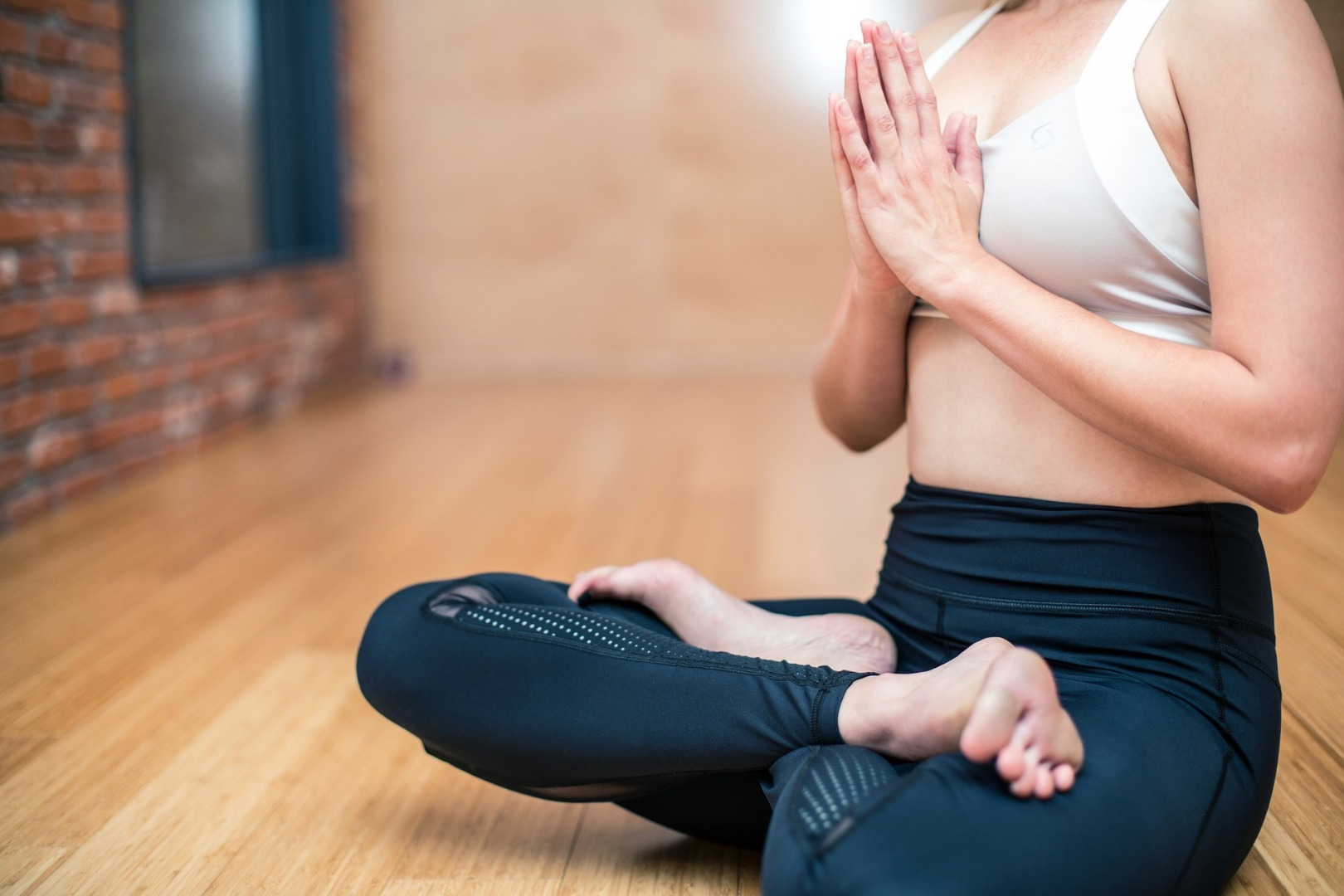 Yoga arthrose