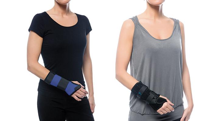 Orthèse passive du poignet